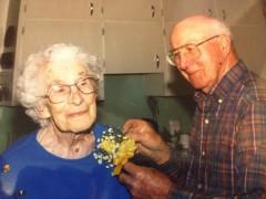 Gramp & Nimmie