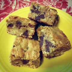 chippy cookie bars