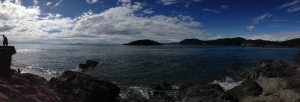 Deception Pass State Park, June 2014